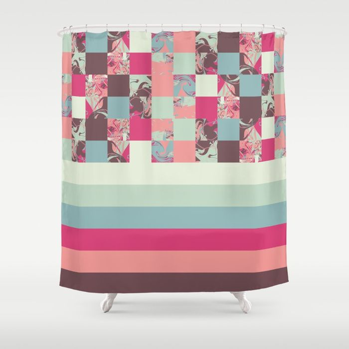 Buy Springtime Shower Curtain by okopipidesign. Worldwide shipping available at Society6.com. Just one of millions of high quality products available.