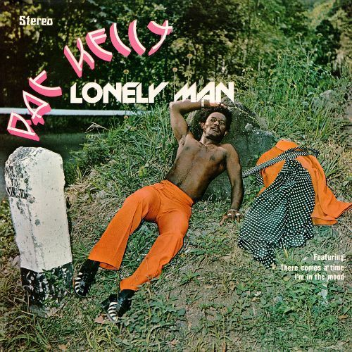 Lonely Man [LP] - Vinyl
