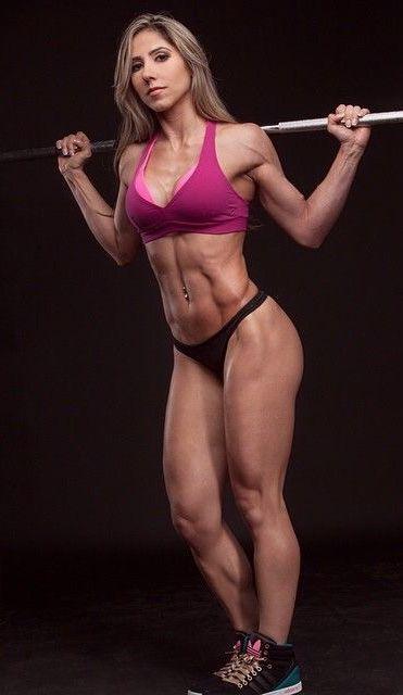 Angelica Teixeira nude 55