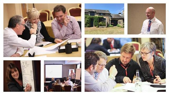 Join us to take a deep dive into the latest in Lean Learning with our Pre-Summit Masterclasses on Monday 14th November 2016.