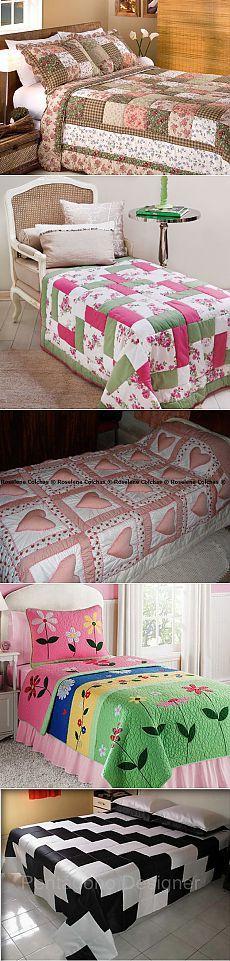 Пэчворк. Лоскутные одеяла. Идеи и мастер-класс