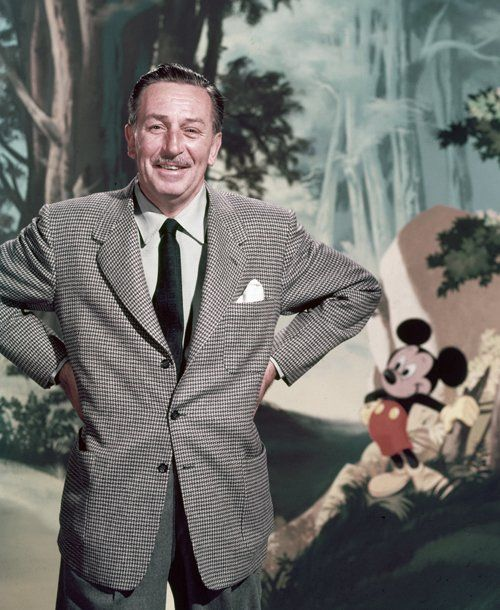 10 Things You Didn't Know About Disney Impress your kids—and scare your spouse—with these lesser-known facts about the happiest corporation ...