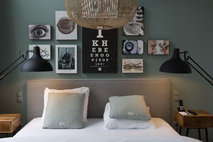 Eye Hotel - Utrecht City Hotels - hotel review, wonen voor mannen, online…