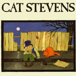 Cat Stevens Listened To Him In The 70 S Love His Music