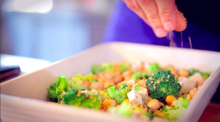 #ricette - se anche voi siete fan dei #broccoli...