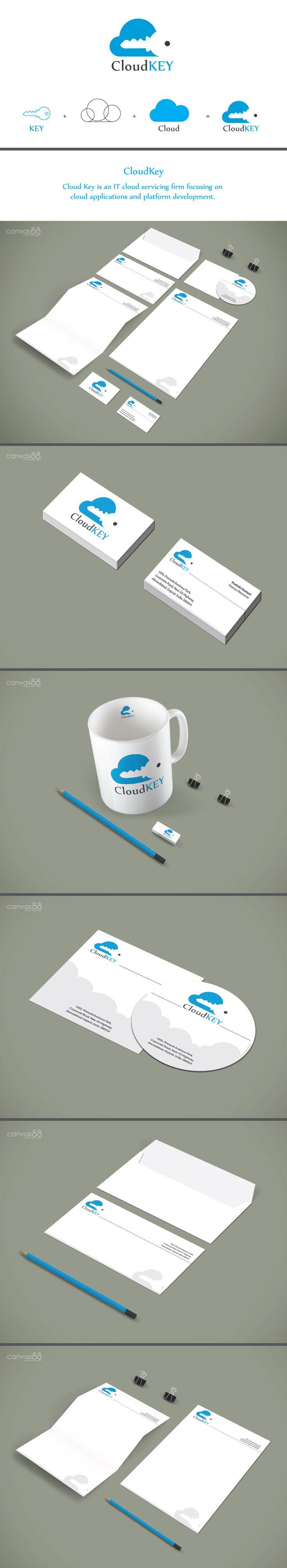 Cloud Key is an IT cloud servicing firm focusing on cloud applications and platform development.