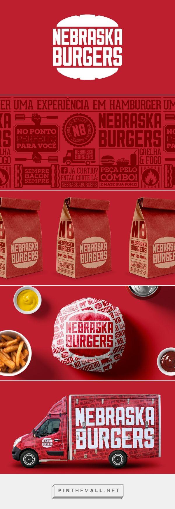 Nebraska Burgers by 095design