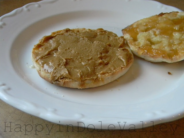 Easy Peasy Homemade Peanut Butter | A Healthy and Natural Life | Pint ...