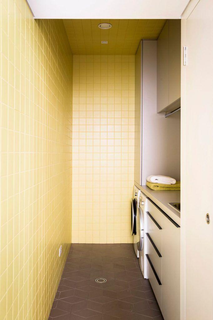 10x moderne bijkeukens en wasruimtes - MakeOver.nl