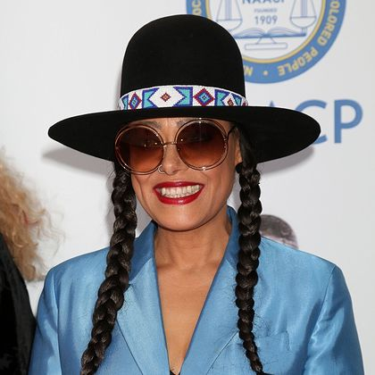 While Cree Summer may be viewed as the original carefree Black girl, but she…