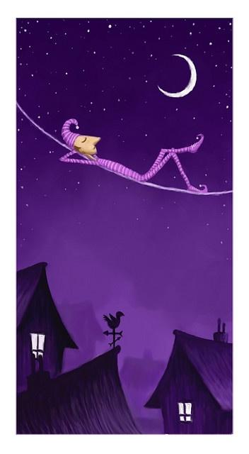 Equilibrist- Pete Revonkorpi by aliciaveela, via Flickr