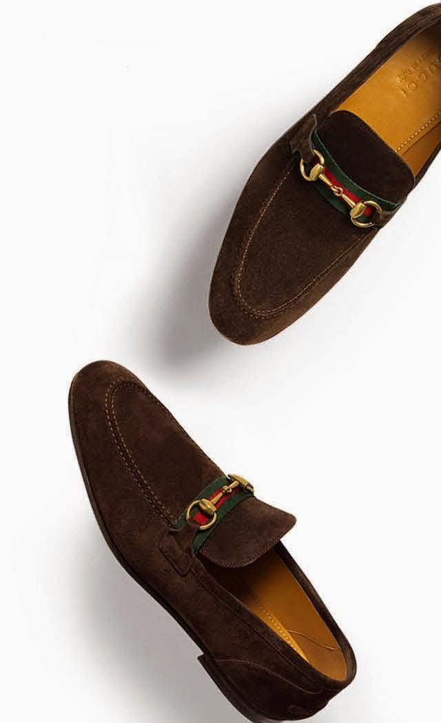 GUCCI BLACK CASUAL SHOES | Style And Fashion