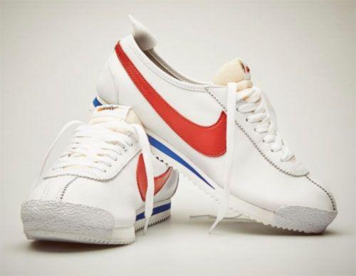 Nike Cortez '72 SP trainers - an original reissued