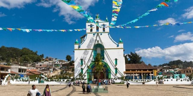 This Place of Worship in Mexico Is Known as the Coca-Cola Church - GoodHousekeeping.com