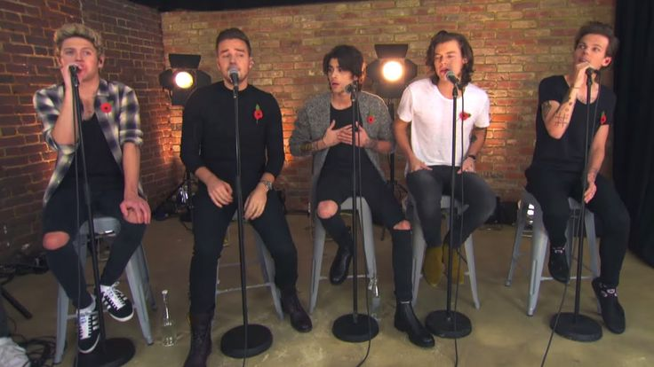 One Direction - Steal My Girl (Acoustic) I AM IN UTTERLY INDEFINETLY LOVE