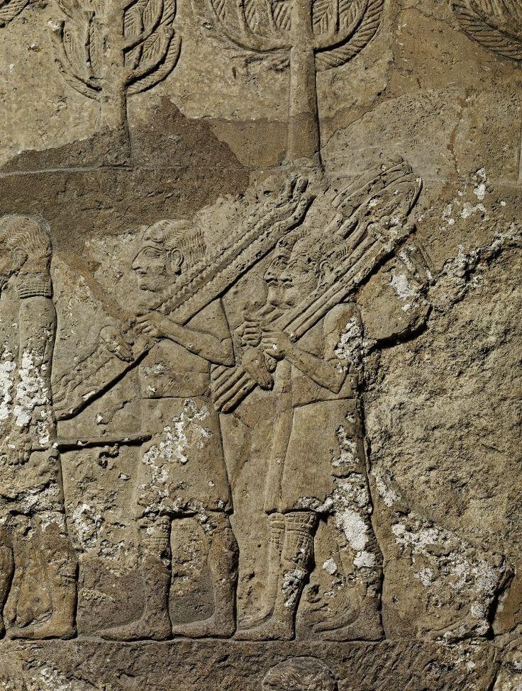 The Flood: Biblical vs. Mesopotamian Narratives