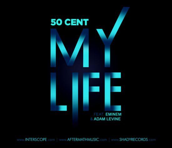 50 Cent My Life Şarkısı ve Sözleri,50_cent_one_life