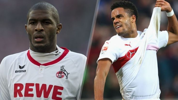 Watch Live: Cologne host Stuttgart (FS2) | Fox News