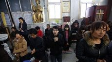 Brookings: Tiananmen Square Leader and Other Experts Describe Growth of Christianity in China ~ CHINAaid