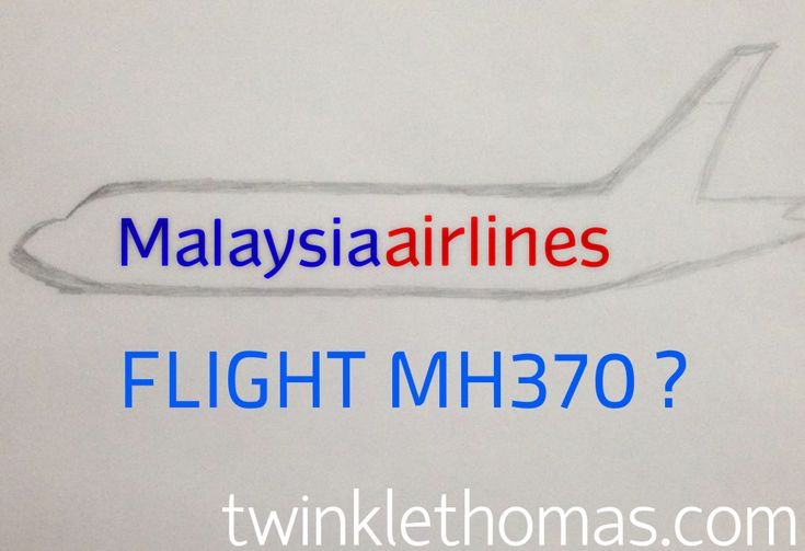 MH370 EDITED PIC
