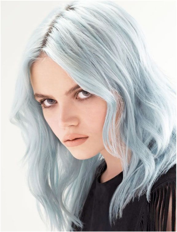How-To: Sally Hershberger's Tousled Tousled Color Wow Wave