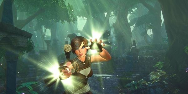 Everquest Next Landmark en beta cerrada el 26 de Marzo