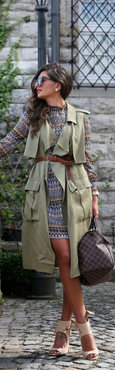 Fall Colors / Fashion By Fashion Hippie Loves