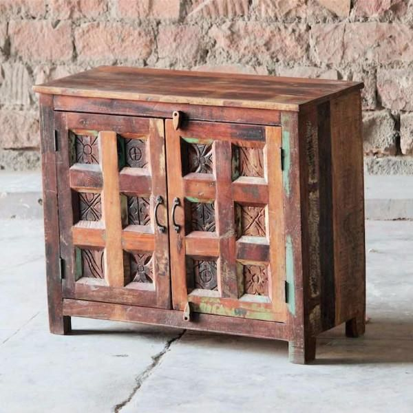 Handmade & Bespoke Sideboards in solid Reclaimed Wood. British Made  Sideboard. Made to Measure in the UK. Rustic and Contemporary designs. Free  delivery!