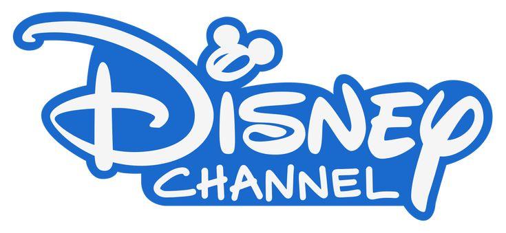 Disney Channel Logo | File:2015 Disney Channel logo.svg - Wikimedia Commons
