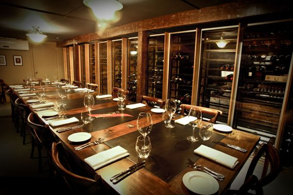 www.foodwinetravel.com.au Malt Dining, Good Food Month, Brisbane restaurants