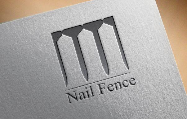 nail-fence