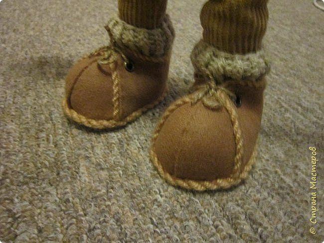 Здравствуйте жители страны мастеров хочу поделиться с вами моим опытом - как я делаю ботинки своим куклам. фото 1
