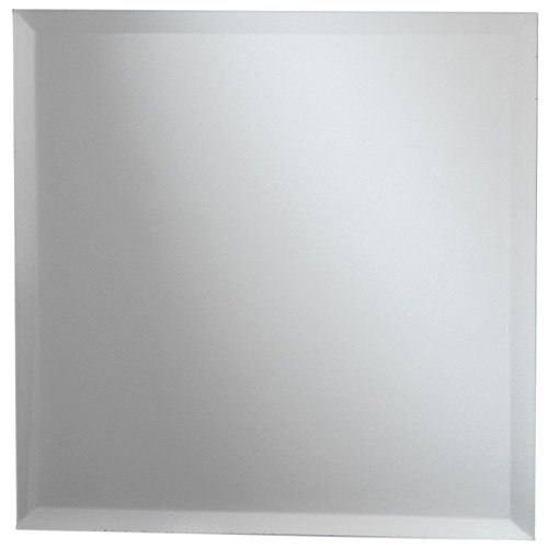Darice Square Glass Mirror W/Bevel Edge Bulk-11.75-inch, Other, Multicoloured Darice-Square Bevel Mirror. This is a great way to decorate your bathroom, work office, home office and more. This package contains one mirror measuring approximately 11- (Barcode EAN = 0652695632921) http://www.comparestoreprices.co.uk/december-2016-3/darice-square-glass-mirror-w-bevel-edge-bulk-11-75-inch-other-multicoloured.asp