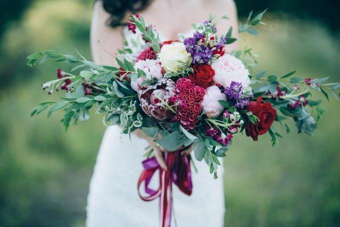 Дождь. Июнь. Любовь. : 10 сообщений : Отчёты о свадьбах на Невеста.info