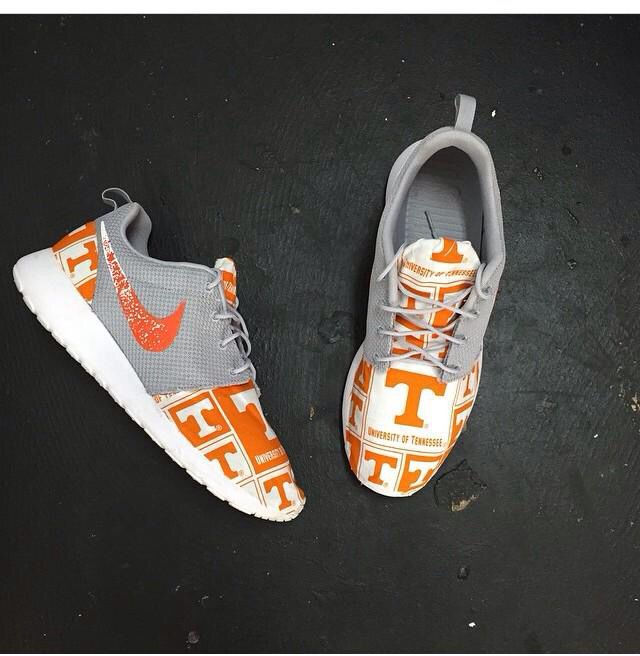 Tennessee vols Nike
