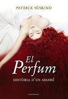 Bona novel·la que t'endinsa en un món d'olors i obsessions.