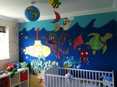 20 Best Images About Kids Bedroom On Pinterest