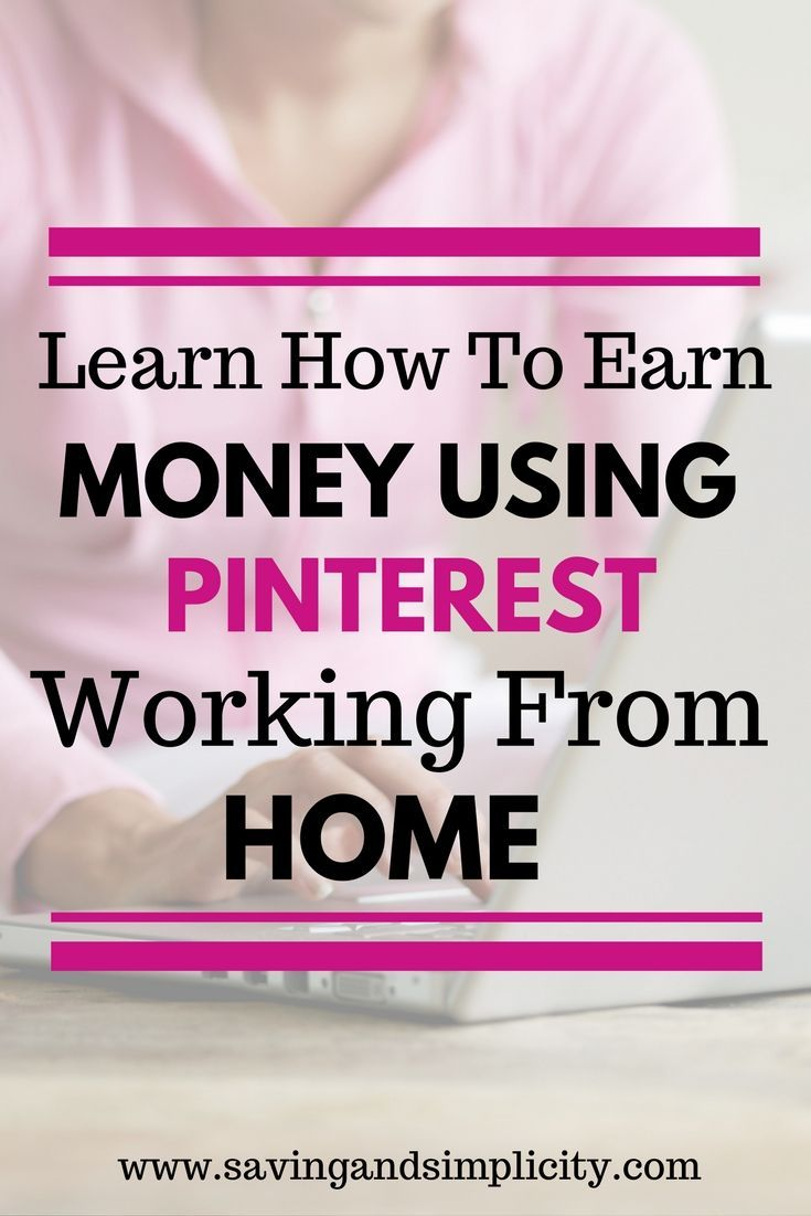 Earn money using Pinterest.  Work from home.  Social Media Managers, Pinterest Virtual Assistants.  Make more money.