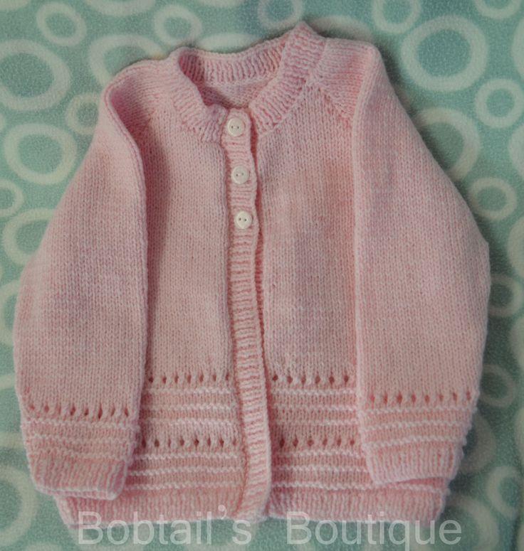 Hand Knitted Coat, Toddler Coat, Toddler Girls Coat, Girl's Coat, Knitted Coat, Coat and Hat set, Handknitted set, by BobtailsBoutique on Etsy