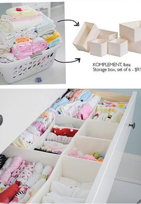 92 nursery storage ideas to keep your cloth diapers organized - Baby Tooshy