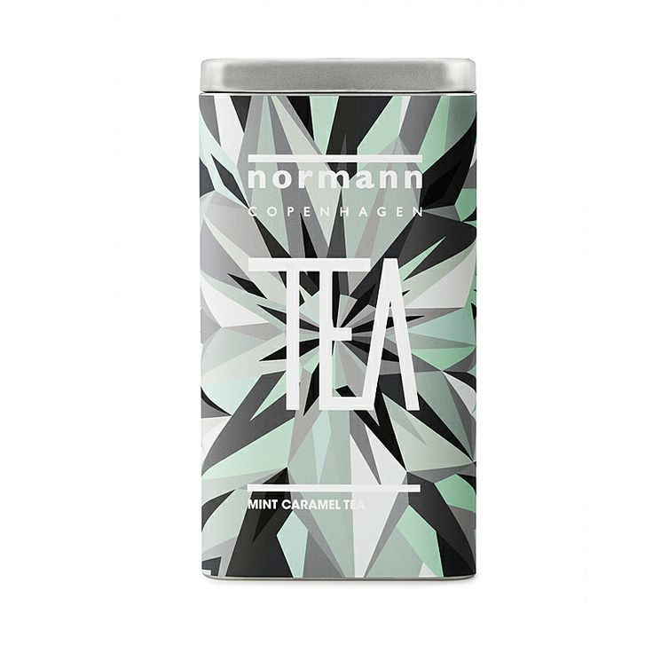 top3 by design - Normann Copenhagen - normann tea mint caramel tea