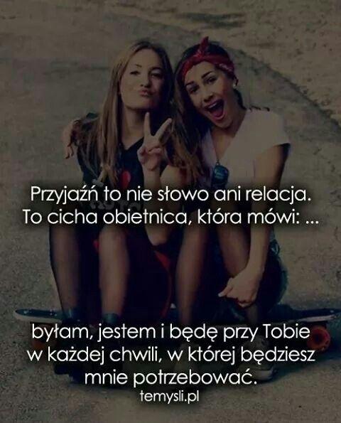 Przyjazń <3