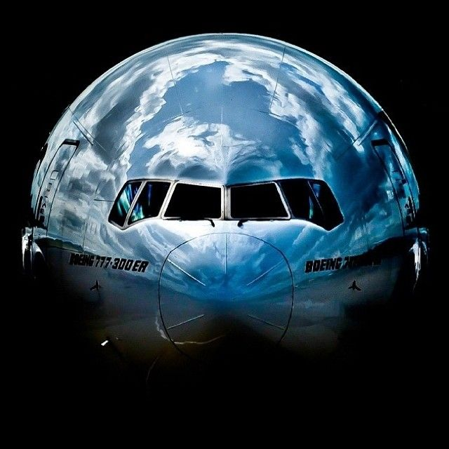 aviation photography #boeing 777