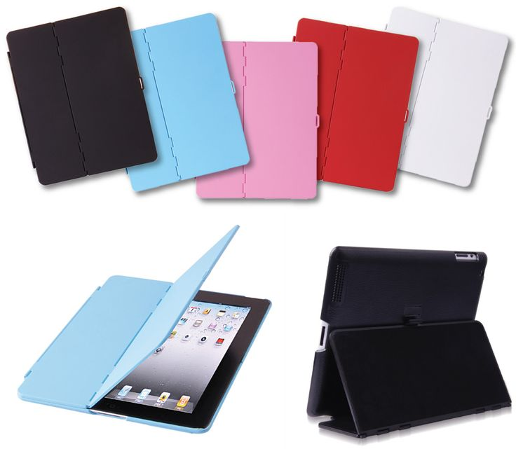 Hard Case for iPad 3 & 4. FOR ONLY US$12.95