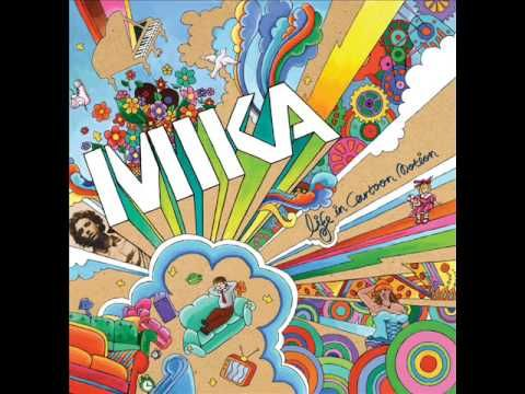 Mika Relax, Take It Easy original - YouTube