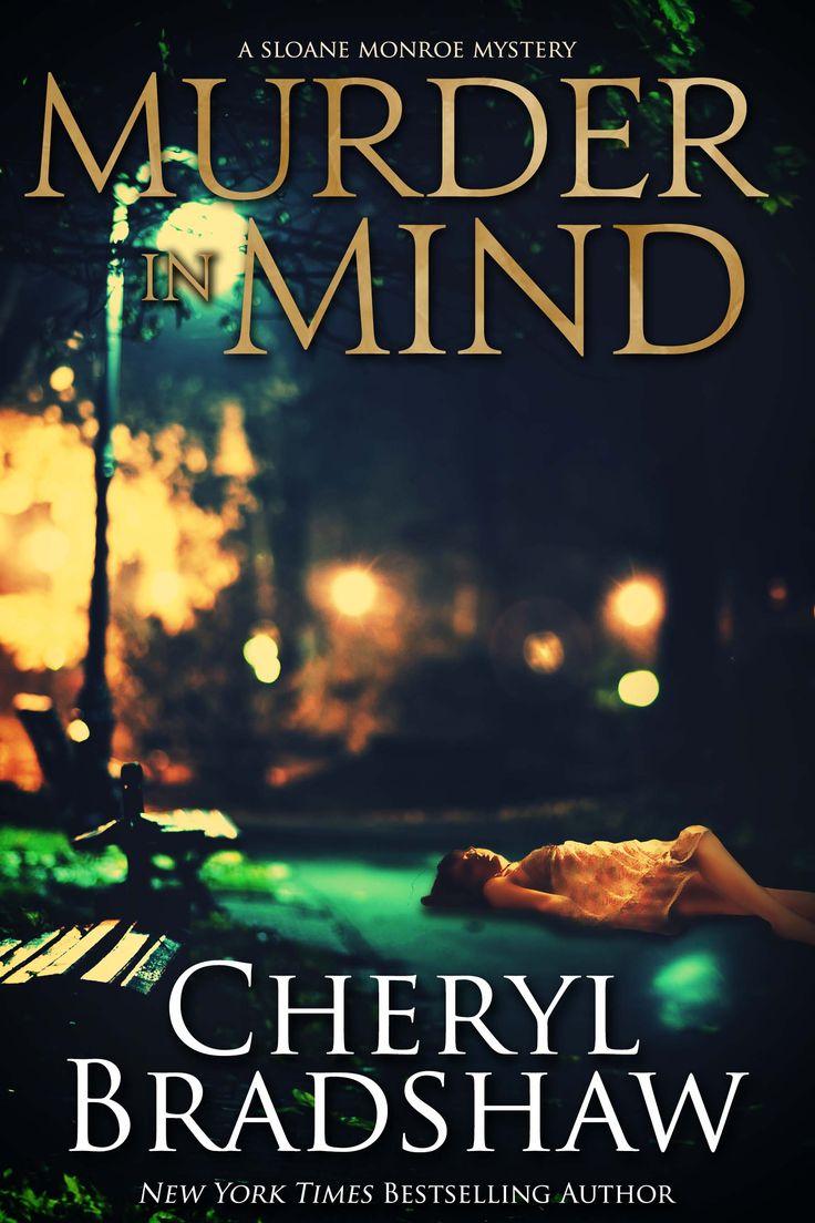 Murder In Mind, Sloane Monroe Series #2 Mystery Books, Bestselling Books,  Best