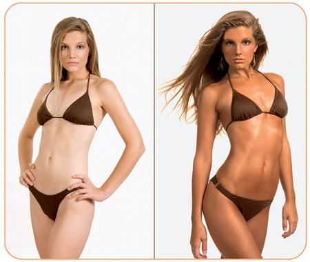 Smart Tanning Tricks for the Girl Who Wants to Be Sexy AND Safe!