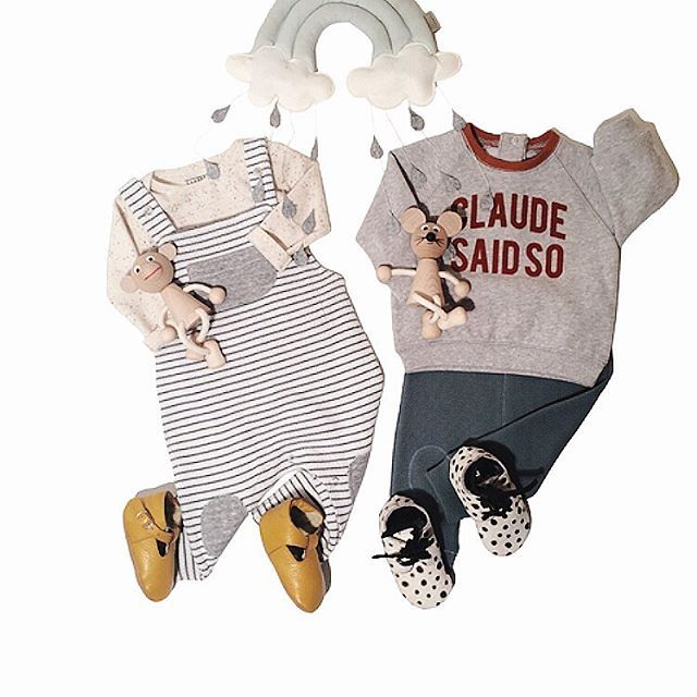 Claude and Co; UK Unisex brand for Little Individuals. Online concept store for kids with an eclectic mix of modern design lead brands from the UK, Europe and Scandinavia and Own Brand clothing