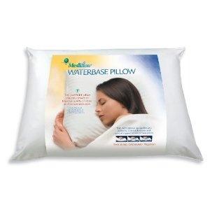 #8: Mediflow Waterbase Pillow