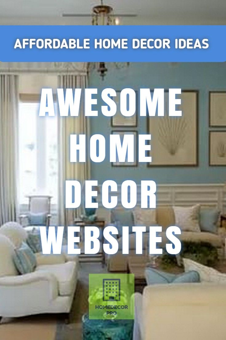 Pin On Cheap Home Decor Websites